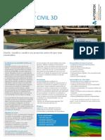 Autodesk Civil3d Brochure Semco 2017 Web