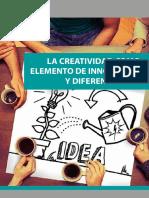 White Paper Creatividad
