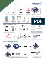 Palintest Arsenic Test Instructions
