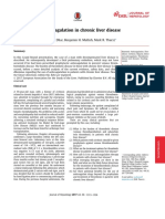 Anticoagulacion en Cirrosi 2016 Easl