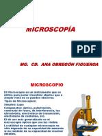 Microscopia Tecnicas Histologicas 2016 i