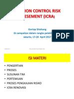 Icra Persi Gortap 2017