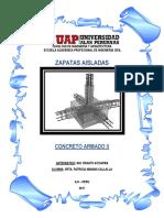 TRABAJO-ZAPATA AISLADAS.docx