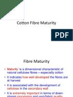 Fibre Maturity.pptx