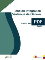 NORMA TECNICA DE VIOLENCIA DE GENERO.doc