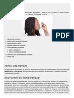 Asma y Altitud 3370 Ofcpfi