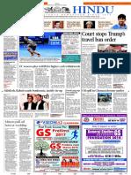 30-01-2017 - The Hindu - Shashi Thakur