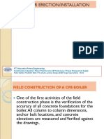 Cfb Boiler Erection Persentation Rev-2