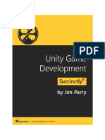Unity Development Succinctly