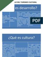 Desarrollo Del Turismo Cultural 02