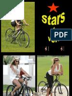 Stars_en_velo_leopol  名人的腳踏車