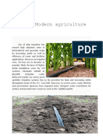 Modern agriculture.docx
