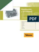 Catalogo Televes Coaxiales