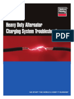 Delco Remy Charging Troubleshooting Guide 8 13