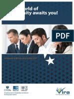 Vira International J-1 Internship Program Brochure