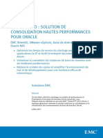 EMC XtremIO High Performance Oracle Xtremio Wp