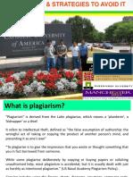 Chapter 12 Plagiarism