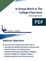 Effective Group Work PPt Presentation.pptx