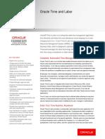 Time and Labor  - Datasheet.pdf