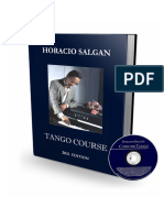 Tango Cours by Horacio Salgán