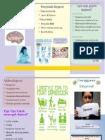 Leaflet Depresi