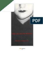 The Relative Minor by Deanna Ferguson