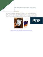 Guía do estudante (app móbil)