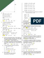 01. Aritmética Conjuntos Cepre Untrm