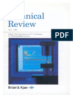 Technical Review_ No. 1 1994 _Digital Filter Techniques vs. FFT Techniques for Damping Measurements (Damping Part I)_ (BV0044)