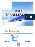 Power Transmission IOE Ppt