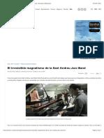 El irresistible magnetismo de la Sant Andreu Jazz Band | Barcelona Metròpolis