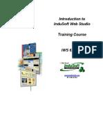 WebStudio Training Guide