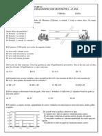 Avaliação Diagnóstica - 6º ano matemática.pdf