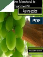 presentación Adexuvapisco