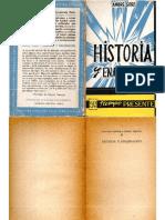 Gorz, André - Historia y enajenación, F.C.E., 1964.pdf