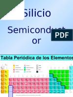 Semiconductor Silicio.ppt 0