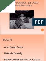 Apresentação Literatura Brasileira