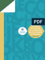 Glosario Multilingue de La Industria Del GLP