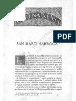 ST. Martí Renaixensa