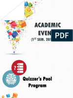 Academic Events.ppt