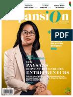 Expansion magazine - Magazine bimensuel du SIM - Numéro 9