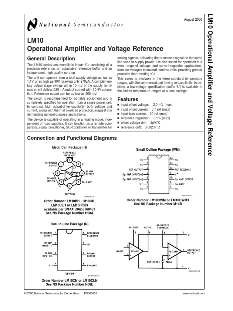 operational amplifier and unified electrical science University of applied science regensburg circuit with an operational amplifier it is very helpful for the verification of operational amplifiers.