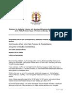 Public Protector Media Statement2
