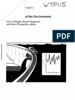 WTP115- Dam Safety & Envi