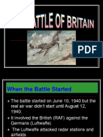 Battle of Britain (1)