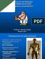 Seminarios Patologias - Alfredo Embid