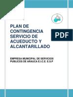 Plan Contingencia v03 Julio 2013
