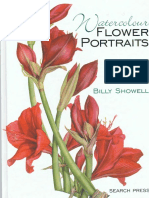 Showell Billy - Flower Portraits