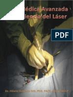 Libro Laser IV Guia Medica Avanzada de La Ciencia Del Laser