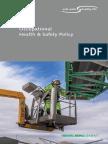 Group Hs Policy 2015 En